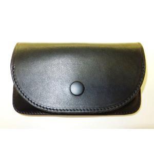 Leather field SEFIA オイルドレザーベルトオン スマートフォンケース 横型特注サイズ|cosmos