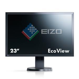 EIZO FlexScan 23インチカラー液晶モニター 1920x1080 DVI-D 24Pin...