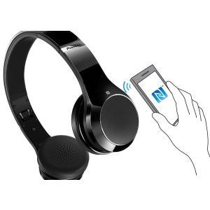 パイオニア Pioneer SE-MJ771BT Bluetoothヘッドホン 密閉型/オンイヤー/...