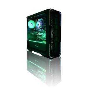 ASTROMEDAゲーミング デスクトップPC AMD Ryzen5 2600 (core-i5クラ...