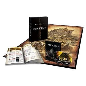 PS4 DARK SOULS III THE FIRE FADES EDITION (「数量限定特典...