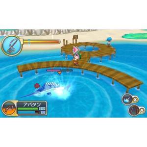 ファンタジーライフ LINK - 3DS