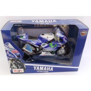 マイスト Maisto 1/10 ヤマハ Yamaha YZR-M1 Jorge Lorenzo N...
