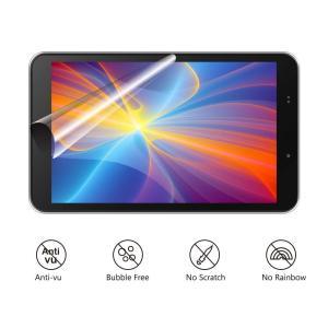 Dragon Touch Y80 タブレット 専用 液晶保護フィルム 指紋防止 反射防止 衝撃吸収 ...