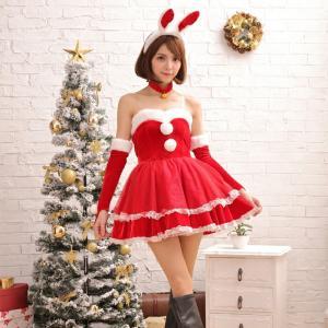 クリスマス コスプレ サンタ レ ディース コスチューム 女子 大人用 衣装 プレゼント|cosplay-outlet