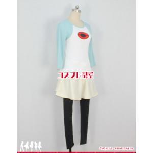 ポケットモンスター(POCKET MONSTERS・ポケモン) ブラック2・ホワイト2 主人公(女の子) コスプレ衣装 cosplaydonya 02