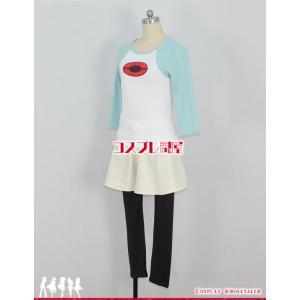 ポケットモンスター(POCKET MONSTERS・ポケモン) ブラック2・ホワイト2 主人公(女の子) コスプレ衣装 cosplaydonya 03