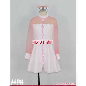 Tokyo 7th シスターズ(ナナシス) 角森ロナ ROna SAKURAジャケ コスプレ衣装