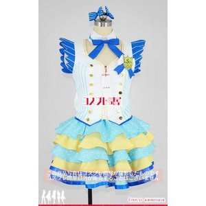 Tokyo 7th シスターズ(ナナシス) 西園ホノカ Le☆S☆Ca コスプレ衣装