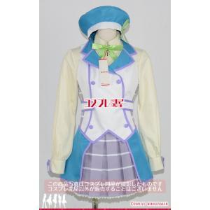 Tokyo 7th シスターズ(ナナシス) 折笠アユム Ci+LUS 帽子付き コスプレ衣装 [25...