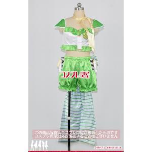 Tokyo 7th シスターズ(ナナシス) 荒木レナ Le☆S☆Ca LIVE 髪飾り付き コスプレ...