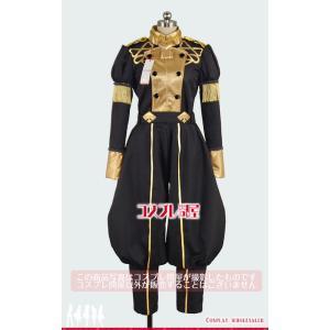 ファイアーエムブレム 風花雪月 ヒューベルト コスプレ衣装 [3838]|cosplaydonya
