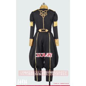 ファイアーエムブレム 風花雪月 ヒューベルト コスプレ衣装 [3838]|cosplaydonya|03