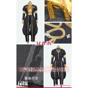 ファイアーエムブレム 風花雪月 ヒューベルト コスプレ衣装 [3838]|cosplaydonya|05