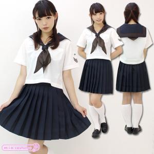 胸元の校章がまぶしい♪  あの有名お嬢様学校の制服が出来ました☆  女の子なら誰もがあこがれるお嬢様...