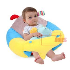 ベビー用品 赤ちゃん 椅子 ソファー 座り学ぶ もこもこ 玩具 動物 可愛いBH0819-AL35|cosplayshop|03