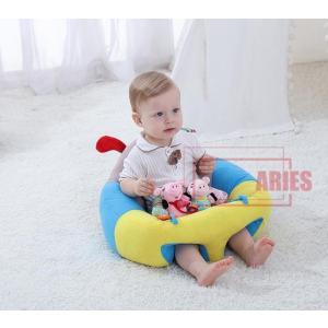ベビー用品 赤ちゃん 椅子 ソファー 座り学ぶ もこもこ 玩具 動物 可愛いBH0819-AL35|cosplayshop|05