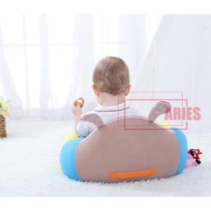 ベビー用品 赤ちゃん 椅子 ソファー 座り学ぶ もこもこ 玩具 動物 可愛いBH0819-AL35|cosplayshop|07
