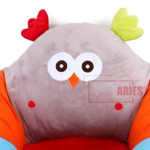 ベビー用品 赤ちゃん 椅子 ソファー 座り学ぶ もこもこ 玩具 動物 可愛いBH0819-AL35|cosplayshop|08