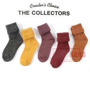 レディース 靴下 大人 かわいい ソックス 暖かい 秋冬 おしゃれ やや厚さBH1108-AL48 cosplayshop