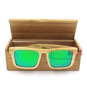 メガネケース フリップカバー 眼鏡ケース 収納 木製 復古 高級 メガネボックスBH1219-AL04|cosplayshop