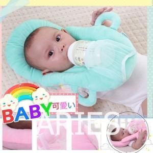 枕 まくら 新生児 子供用 ベビー枕 多機能 赤ちゃん用枕 ベビー用品 可愛いCBH2-AL57|cosplayshop