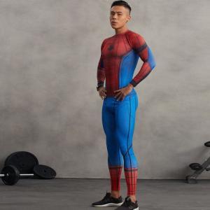 パンツ ロングパンツ トレーニング スポーツウェア フィットネス メンズ ズボン タイツ 速乾 プリントGYD-AL74|cosplayshop
