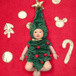 ベビー撮影用衣装 写真撮影用 記念撮影 子供服 赤ちゃん 可愛い 出産祝い 新生児 コスチュームGYEC-AL449|cosplayshop