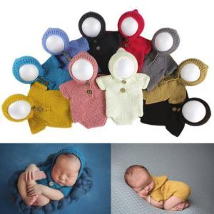 ベビー撮影用衣装 写真撮影用 記念撮影 子供服 赤ちゃん 可愛い 出産祝い 新生児 コスチュームGYEC-AL473|cosplayshop