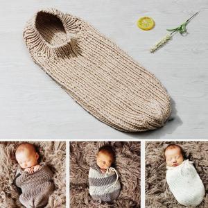ベビー撮影用 写真撮影用 記念撮影 子供服 赤ちゃん 可愛い 出産祝い 新生児 コスチューム 寝袋GYEC-AL489|cosplayshop