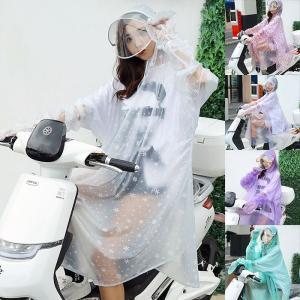 レインコート レディース メンズ 自転車用 レインポンチョ 合羽 バイク 雨具 カッパ レインウェア レイングッズ アウトドア 雨の日グッズGYX-AL172|cosplayshop