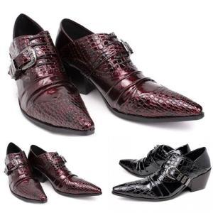 革靴 メンズシューズ 新作  ビジネスシューズ ストレートチップ 歩きやすい メンズビジネス オシャレ 人気JNVQ-AL1370|cosplayshop