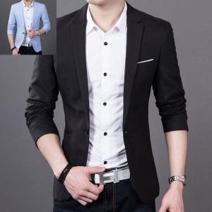 ジャケット メンズ ジャケパン テーラードジャケット 春新作 長袖 フォーマル 通勤 ビジネス カジュアル 人気 おしゃれJNZC-AL529|cosplayshop