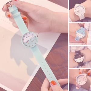 キッズウォッチ ジュニア 女の子 学生 腕時計 子供用腕時計 防水 ギフト 誕生日 可愛い 人気 おしゃれJTSB-AL116|cosplayshop