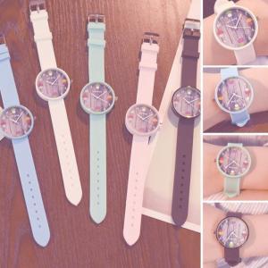 キッズウォッチ ジュニア 女の子 学生 腕時計 子供用腕時計 防水 ギフト 誕生日 可愛い 人気 おしゃれJTSB-AL124 cosplayshop