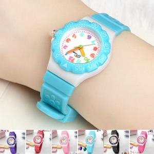 キッズウォッチ ジュニア 女の子 学生 腕時計 子供用腕時計 防水 ギフト 誕生日 可愛い 人気 おしゃれJTSB-AL44 cosplayshop