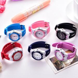 キッズウォッチ 子供用腕時計 メンズ 男の子 ジュニア 女の子 学生 可愛い  腕時計 防水 ギフト 誕生日 人気 おしゃれJTSB-AL55 cosplayshop