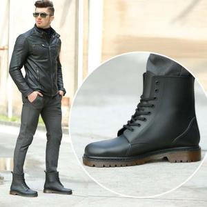 レインシューズ メンズ 男性用 レインブーツ 長靴 雨靴 防水 雨具 梅雨 雨対策 サイドゴア 軽量 人気 雨の日グッズJZAH3-AL577|cosplayshop