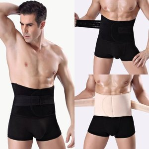 加圧 インナー メンズ 下腹シェイプベルト 加圧ベルト 腹巻き ベルト 男性用 ウエスト用 ボディシェイプJZAH4-AL109|cosplayshop