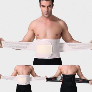 加圧 インナー メンズ 下腹シェイプベルト 加圧ベルト 腹巻き ベルト 男性用 ウエスト用 ボディシェイプJZAH4-AL110|cosplayshop