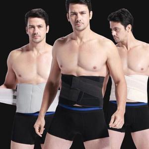 加圧 インナー メンズ 下腹シェイプベルト 加圧ベルト 腹巻き ベルト 男性用 ウエスト用 ボディシェイプJZAH4-AL114|cosplayshop
