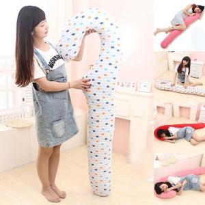 抱き枕 抱かれ枕 まくら妊婦 抱きまくら 妊婦用 クッション 妊娠中 妊婦 専属カバー 枕 抱き枕 JZAH4-AL177|cosplayshop