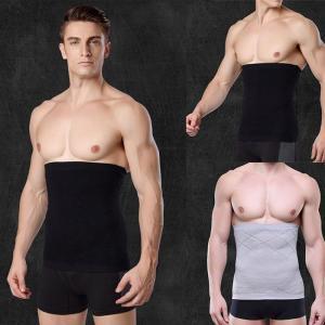 加圧 インナー メンズ 下腹シェイプベルト 加圧ベルト 腹巻き ベルト 男性用 ウエスト用 ボディシェイプJZAH4-AL99|cosplayshop