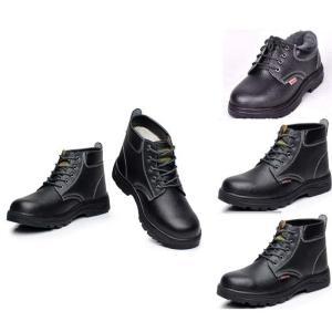 シューズ メンズ 靴 男性 安全靴 作業着 防寒  スニーカー 作業靴JZAHQ1-AL03|cosplayshop