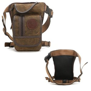 レッグバッグ メンズ バッグ カバン 鞄 bag ショルダーバッグ 斜めがけバッグ ヒップバッグ?ウエストバッグ ミリタリーNBK1-AL264|cosplayshop