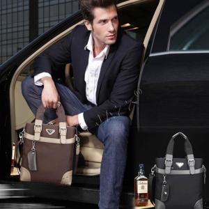 バッグ メンズ 男性用 ビジネスバッグ 2way ショルダーバッグ トートバッグ リーフケース 出掛け 通勤 オシャレ A4バッグNBK4-AL264|cosplayshop