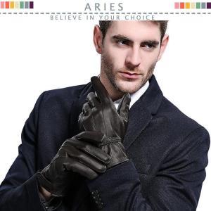 手袋 メンズ 革手袋 レザーグローブ メンズ手袋 グローブ 暖かい 防寒 柔らかい 上質 高級 防風 防寒保温 防寒用品 冬用グローブXDX1-AL208|cosplayshop