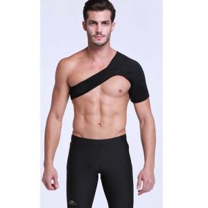 サポーター 肩 メンズ 機能性 通気 スポーツサポーター スポーツ トレーニング ランニング ストレッチYUD-AL644|cosplayshop
