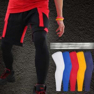 カーフスリーブ 膝 メンズ レディース スポーツサポーター スポーツ トレーニング ストレッチ ランニング 自転車 ランニングスリーブ サポーターYUD-AL664|cosplayshop