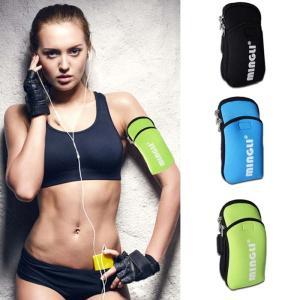 アームバッグ スポーツ アームバンド ランニングポーチ アームポーチ ミニバッグ メンズ レディース ウォーキング 軽量YUD-AL749|cosplayshop